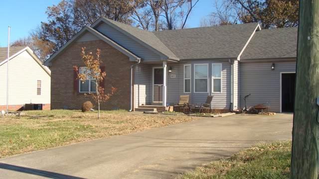 3471 Sandpiper Dr, Clarksville, TN 37042 (MLS #RTC2094767) :: RE/MAX Homes And Estates