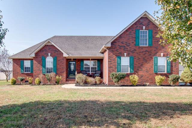 1043 Coral Dr, Murfreesboro, TN 37127 (MLS #RTC2094793) :: Keller Williams Realty