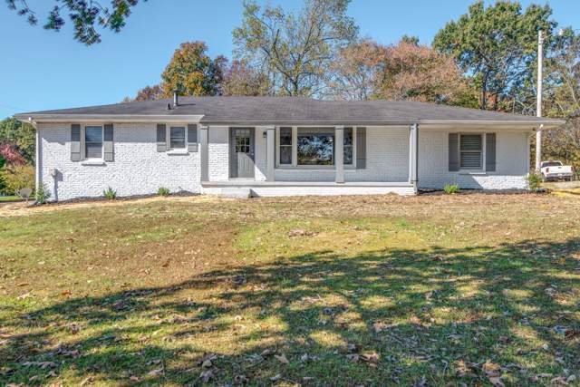 2154 Lake Rd, Greenbrier, TN 37073 (MLS #RTC2094816) :: Village Real Estate