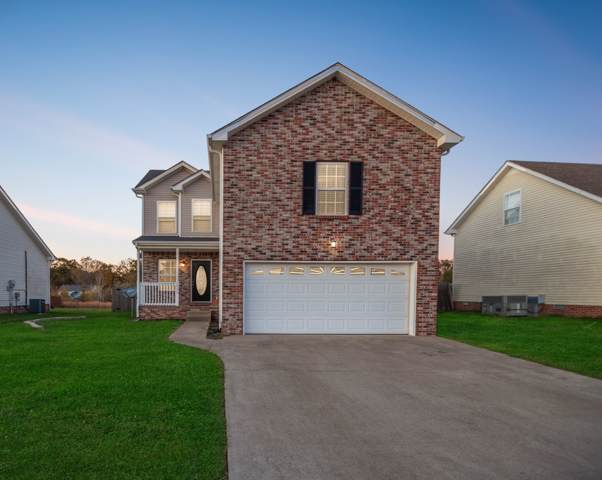 1933 Patton Rd, Clarksville, TN 37042 (MLS #RTC2094834) :: The Group Campbell powered by Five Doors Network