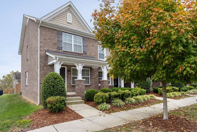 1438 Riverbrook Dr, Hermitage, TN 37076 (MLS #RTC2094846) :: Armstrong Real Estate