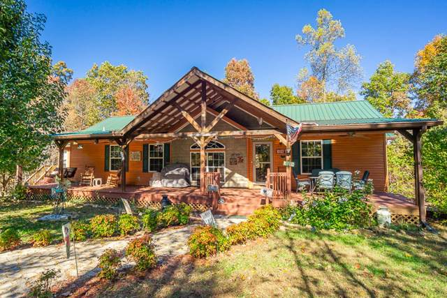 1178 Sunset Rd, Spencer, TN 38585 (MLS #RTC2094849) :: Village Real Estate