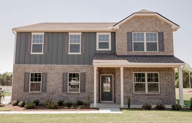 2537 Sandstone Circle, Murfreesboro, TN 37130 (MLS #RTC2094911) :: Village Real Estate
