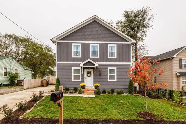 513 Nichol Rd, Nashville, TN 37209 (MLS #RTC2094922) :: DeSelms Real Estate