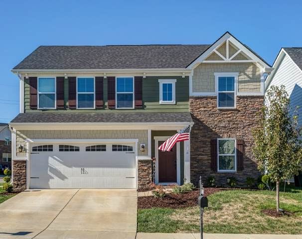 108 Shanache Dr, Spring Hill, TN 37174 (MLS #RTC2094958) :: Team Wilson Real Estate Partners
