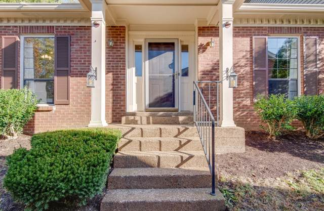 1033 Brentwood Pt #1033, Brentwood, TN 37027 (MLS #RTC2094961) :: Armstrong Real Estate