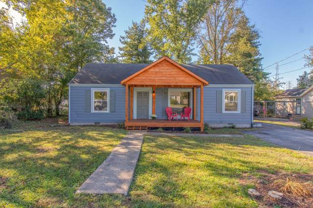 122 Rushwood Dr, Murfreesboro, TN 37130 (MLS #RTC2095007) :: FYKES Realty Group