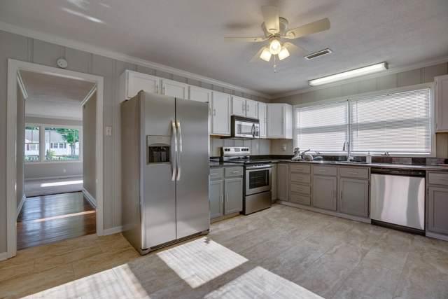 219 Rushwood Dr, Murfreesboro, TN 37130 (MLS #RTC2095021) :: John Jones Real Estate LLC
