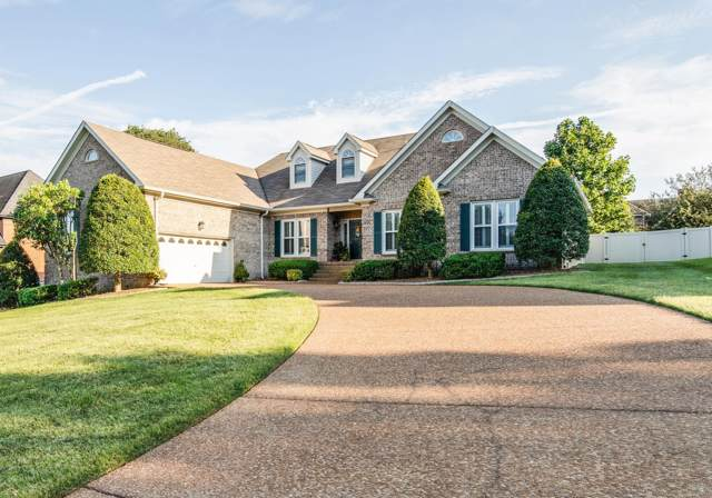 128 Ballentrae Dr, Hendersonville, TN 37075 (MLS #RTC2095036) :: Armstrong Real Estate