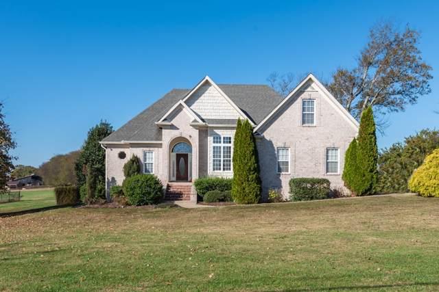 897 Dobbins Pike, Gallatin, TN 37066 (MLS #RTC2095038) :: Village Real Estate