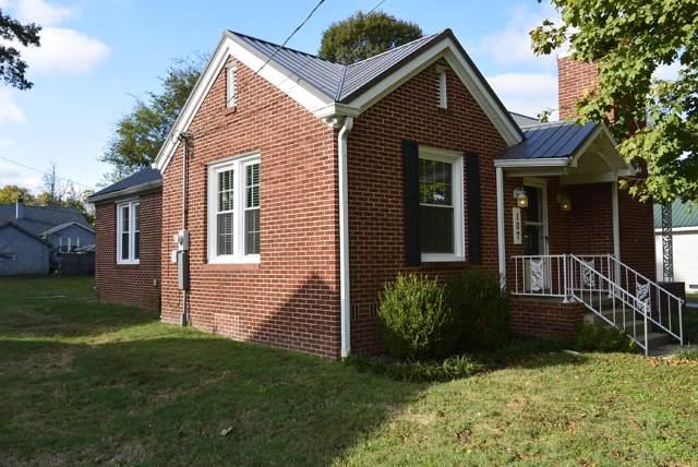 107 Cherry St, Mount Pleasant, TN 38474 (MLS #RTC2095046) :: REMAX Elite