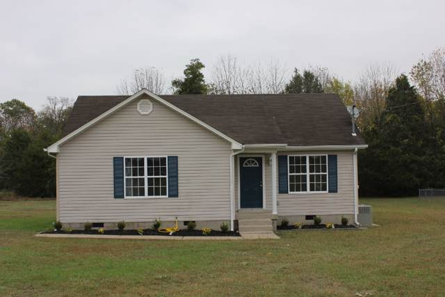 1630 Jason Maxwell Blvd, Lewisburg, TN 37091 (MLS #RTC2095047) :: FYKES Realty Group