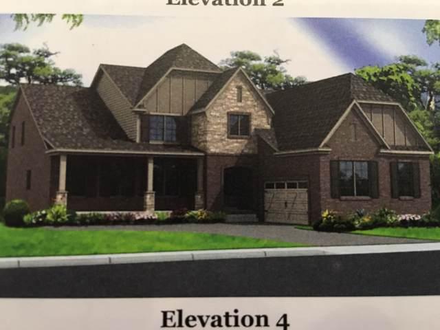 1017 Wadeslea Lane, Nolensville, TN 37135 (MLS #RTC2095076) :: Village Real Estate