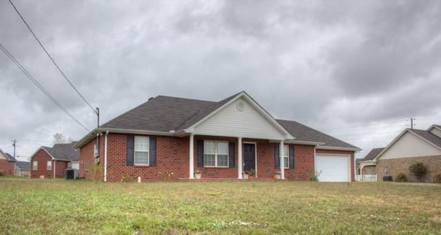 1311 Auldridge Dr, Christiana, TN 37037 (MLS #RTC2095082) :: Village Real Estate