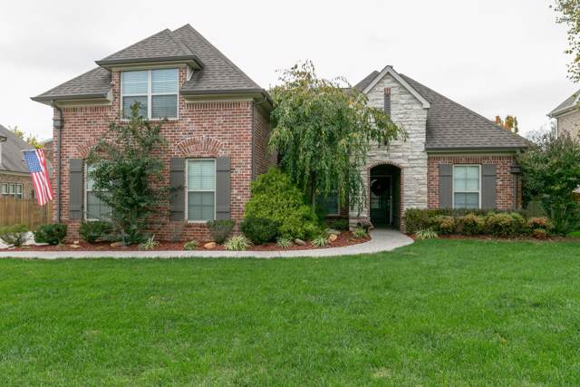 1043 Cantwell Pl, Spring Hill, TN 37174 (MLS #RTC2095093) :: Village Real Estate