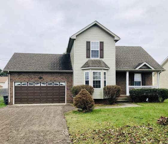 3453 Kingfisher Dr, Clarksville, TN 37042 (MLS #RTC2095096) :: The Group Campbell powered by Five Doors Network