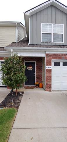 4358 Aurora Cir, Murfreesboro, TN 37127 (MLS #RTC2095104) :: REMAX Elite