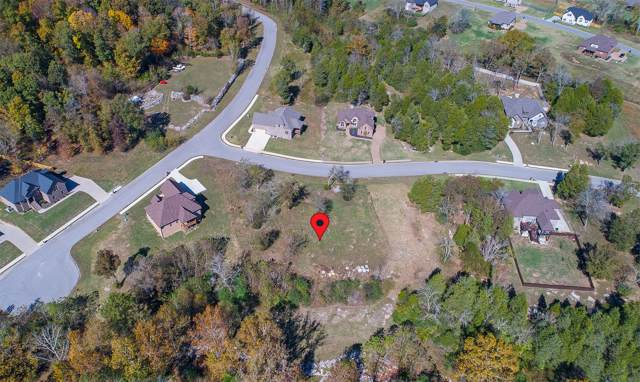 302 Cedar Hollow Ct, Lebanon, TN 37087 (MLS #RTC2095146) :: The Group Campbell powered by Five Doors Network