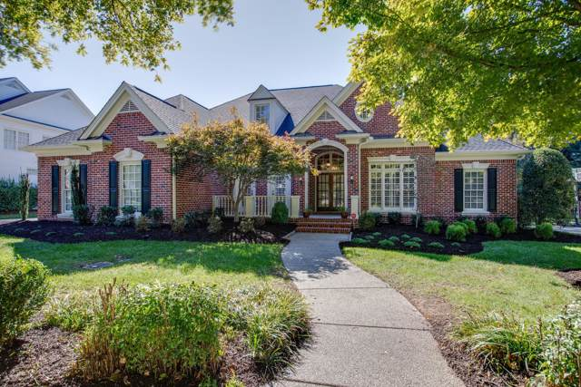 510 Brennan Ln, Franklin, TN 37067 (MLS #RTC2095148) :: Stormberg Real Estate Group