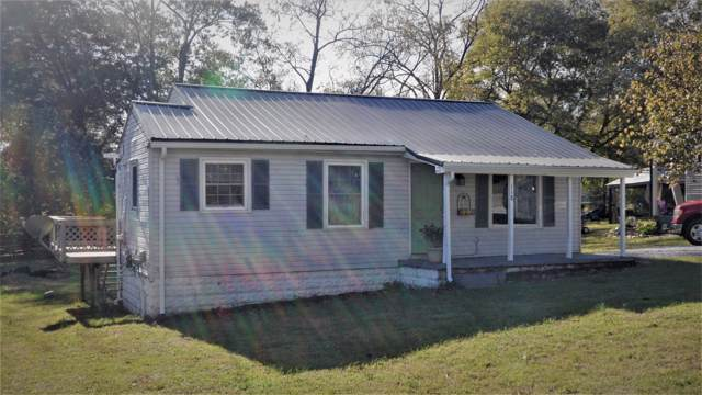 118 Mcgee St, McMinnville, TN 37110 (MLS #RTC2095150) :: REMAX Elite