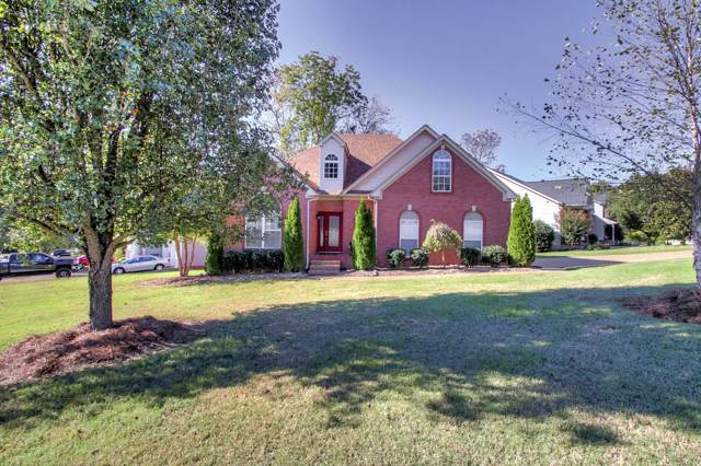 3701 Portsmouth Ct, Old Hickory, TN 37138 (MLS #RTC2095174) :: Village Real Estate