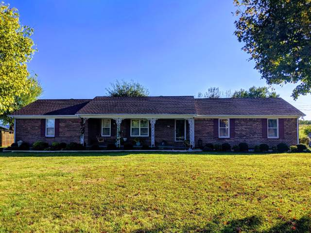 1317 Old Nashville Hwy, Mc Minnville, TN 37110 (MLS #RTC2095189) :: REMAX Elite