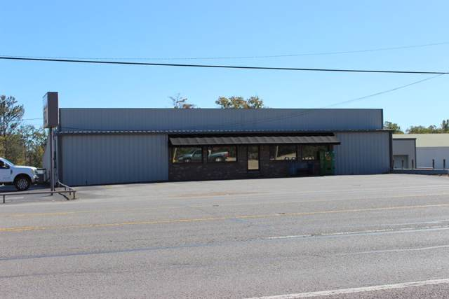 2660 Huntsville Hwy, Fayetteville, TN 37334 (MLS #RTC2095200) :: Maples Realty and Auction Co.