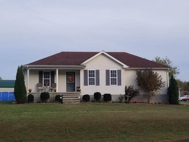 129 Buck Ln, Lafayette, TN 37083 (MLS #RTC2095202) :: REMAX Elite