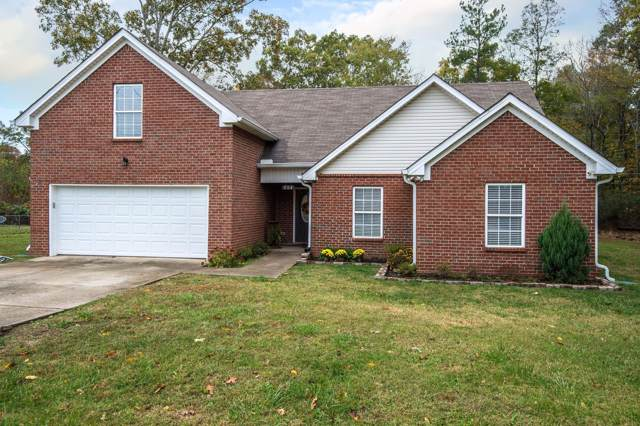 924 Hickory Pointe, Dickson, TN 37055 (MLS #RTC2095212) :: The Group Campbell powered by Five Doors Network