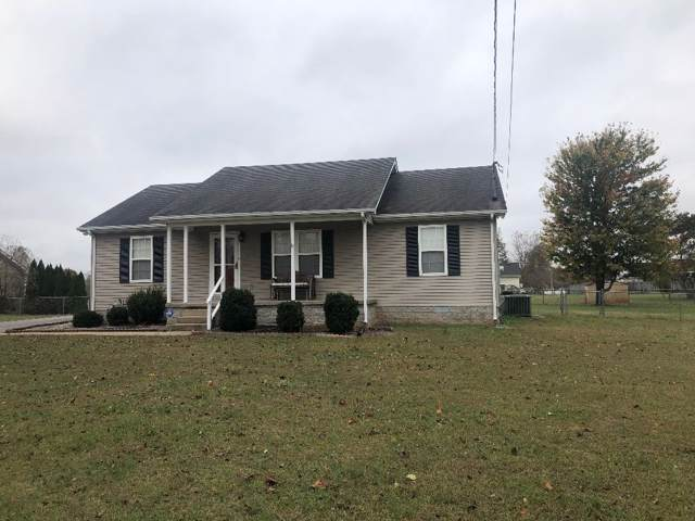 6035 Lee Ave, Murfreesboro, TN 37129 (MLS #RTC2095223) :: The Miles Team | Compass Tennesee, LLC