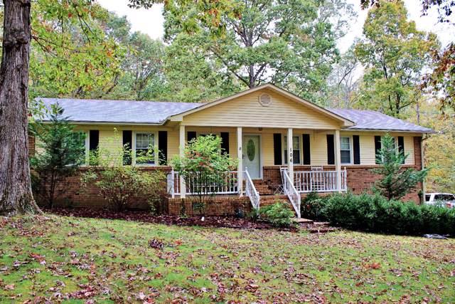 106 Rustling Oaks Dr, Waverly, TN 37185 (MLS #RTC2095232) :: John Jones Real Estate LLC