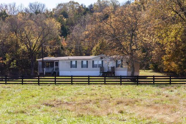 535 Creecy Hollow Rd, Pulaski, TN 38478 (MLS #RTC2095238) :: Five Doors Network