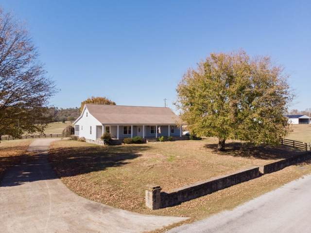 386 Creecy Hollow Rd, Pulaski, TN 38478 (MLS #RTC2095245) :: Five Doors Network