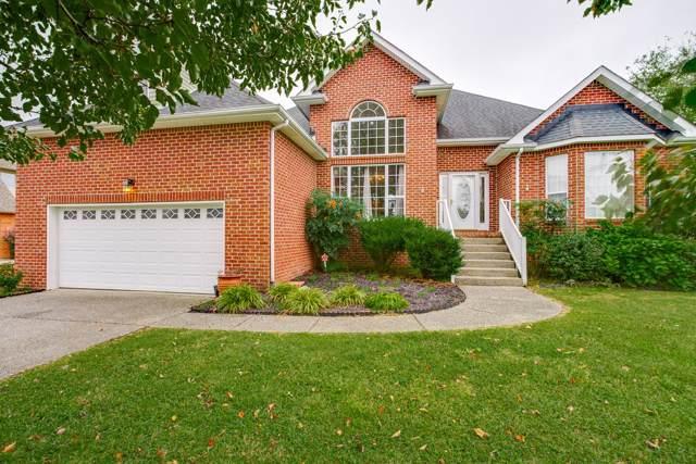 3270 Hickory Ridge Rd, Lebanon, TN 37087 (MLS #RTC2095248) :: Village Real Estate