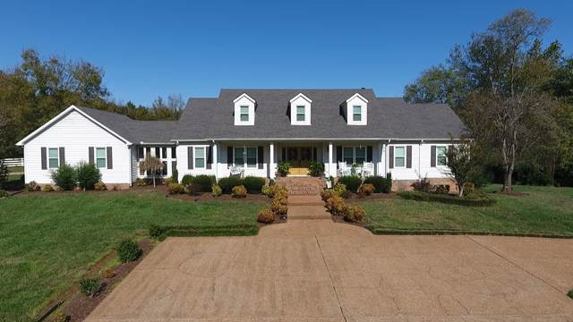 116 Riverlake Rd, Shelbyville, TN 37160 (MLS #RTC2095256) :: Maples Realty and Auction Co.