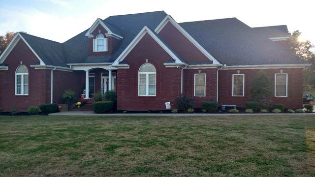 174 Robert Elmore Ln, Lafayette, TN 37083 (MLS #RTC2095260) :: John Jones Real Estate LLC