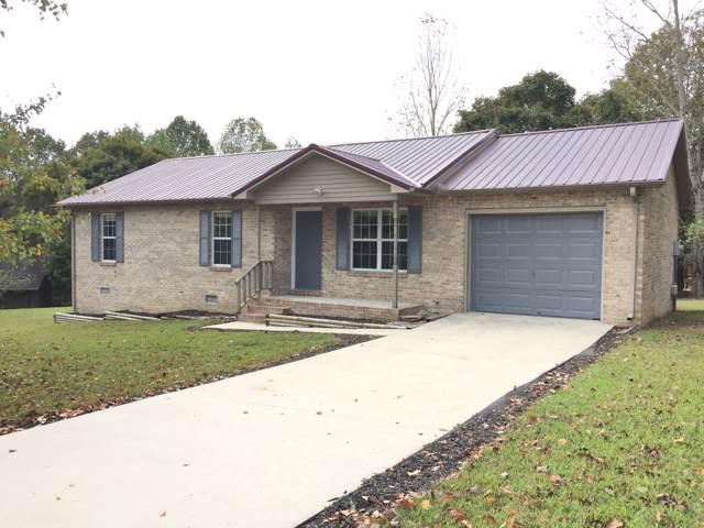 106 Walnut Dr, Winchester, TN 37398 (MLS #RTC2095267) :: REMAX Elite