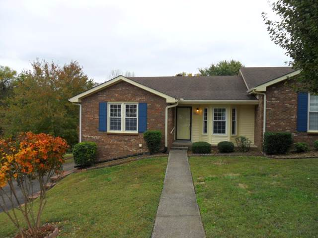 3058 Woody Ln, Clarksville, TN 37043 (MLS #RTC2095275) :: RE/MAX Homes And Estates