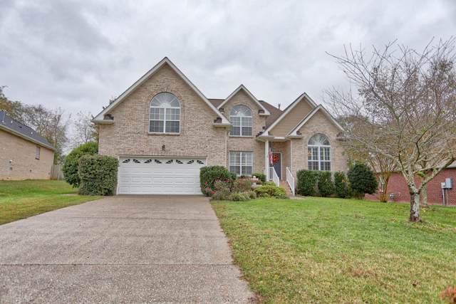325 Remington Ave, Gallatin, TN 37066 (MLS #RTC2095300) :: Village Real Estate