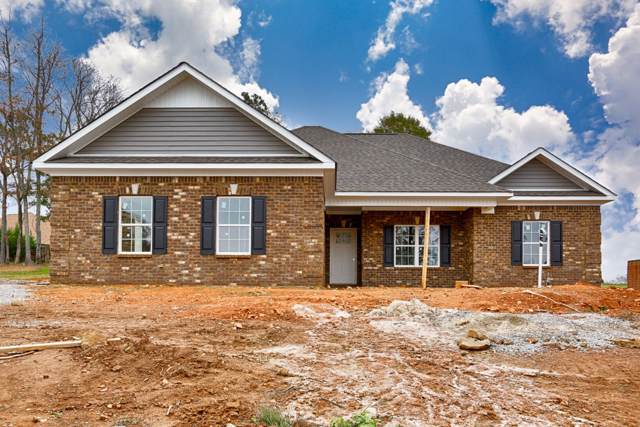 100 Azuba Court, Hazel Green, AL 35750 (MLS #RTC2095323) :: RE/MAX Homes And Estates