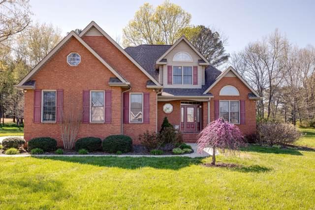 650 Pickney Rd, Winchester, TN 37398 (MLS #RTC2095335) :: REMAX Elite