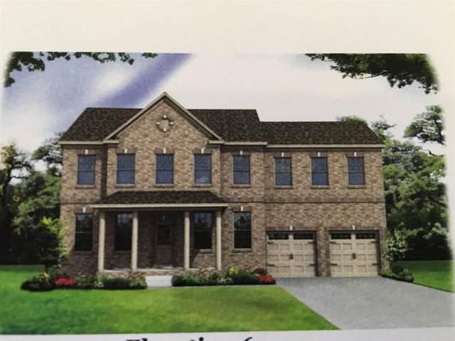 1869 Abbey Wood Drive, Nolensville, TN 37135 (MLS #RTC2095363) :: Village Real Estate