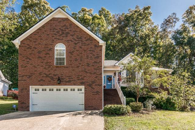 2128 Creek Trail, Goodlettsville, TN 37072 (MLS #RTC2095365) :: Village Real Estate