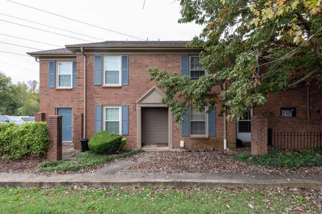 444 Stewarts Ferry Pike, Nashville, TN 37214 (MLS #RTC2095394) :: Village Real Estate