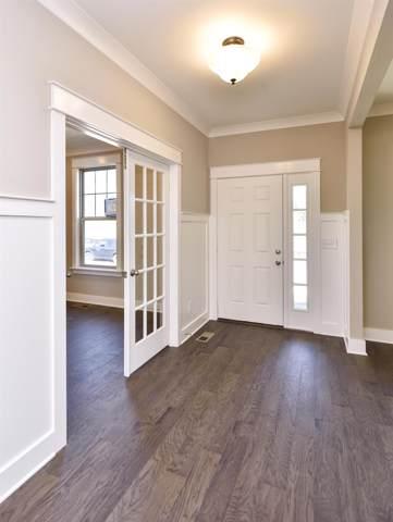 1885 Abbey Wood Drive, Nolensville, TN 37135 (MLS #RTC2095396) :: Village Real Estate