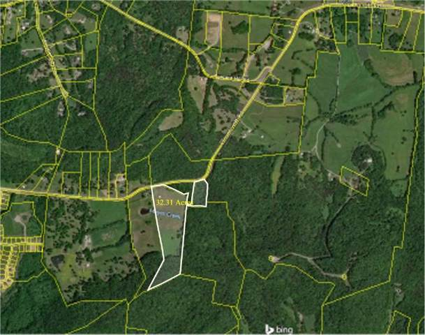 9580 Clovercroft Rd, Franklin, TN 37067 (MLS #RTC2095428) :: REMAX Elite