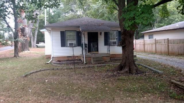 145 W Rossview Rd, Clarksville, TN 37040 (MLS #RTC2095450) :: Fridrich & Clark Realty, LLC