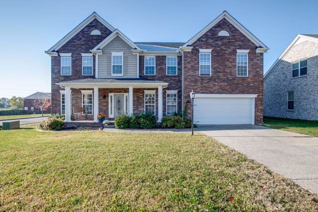 1809 Bunting Way Dr, Hermitage, TN 37076 (MLS #RTC2095457) :: CityLiving Group