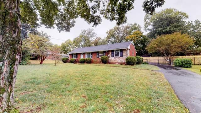 4705 Vicar Dr, Nashville, TN 37211 (MLS #RTC2095487) :: Village Real Estate