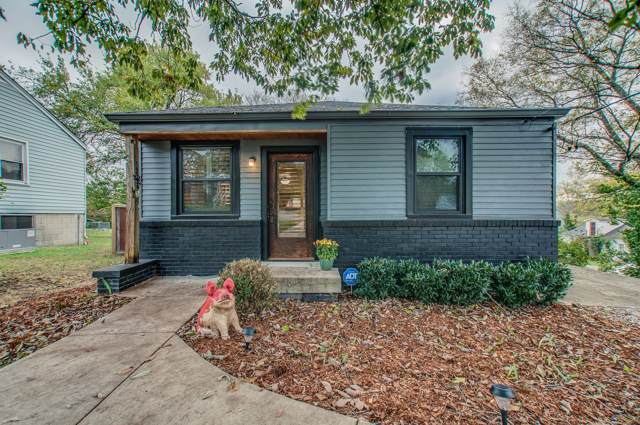 3605 Normandy Place S, Nashville, TN 37209 (MLS #RTC2095521) :: RE/MAX Homes And Estates